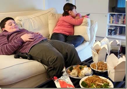 consejos obesidad