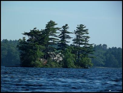 Megunticook Lake 092