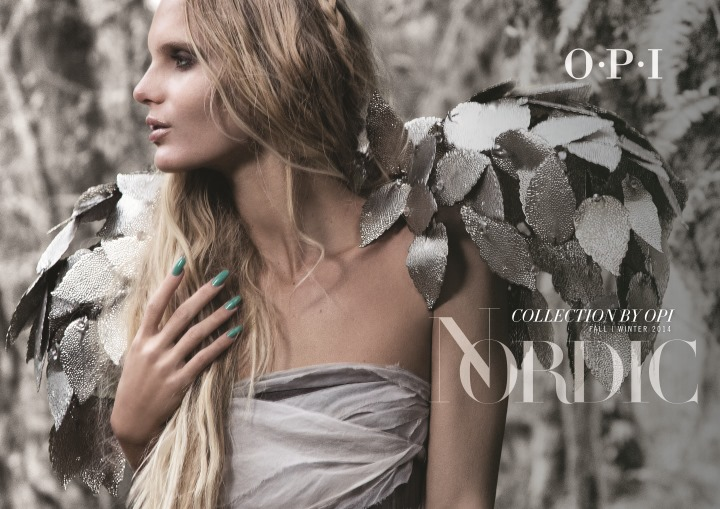 NORDIC COLLECTION BY OPI
