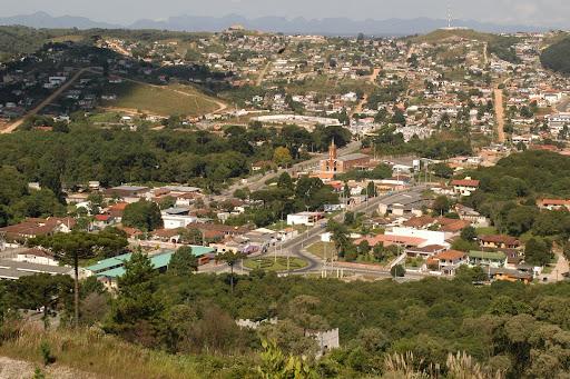 Vista A�rea