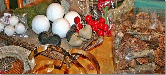 kjøkkenbord dekorasjoner2
