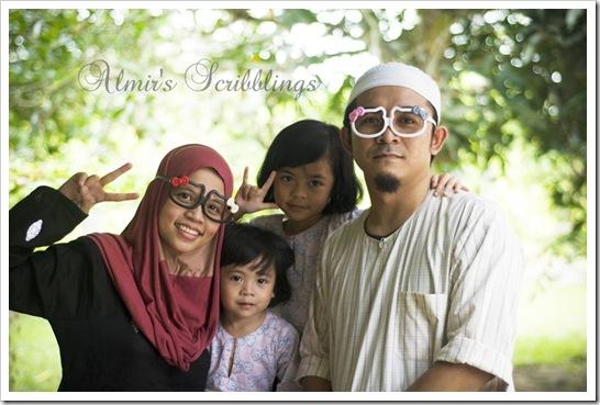 Family Myra