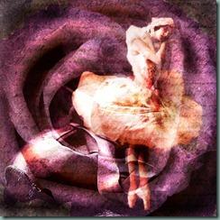 The Swan, Ballet Fine Art Print