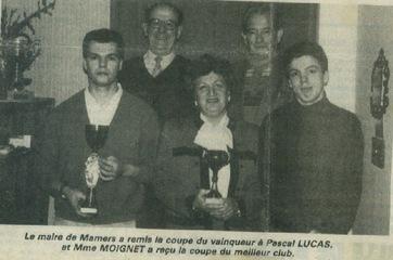 Mamers 1990