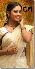 priya-lal in saree