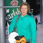 Campionatul Mondial de Escalada  pe Gheta Busteni Februarie 2011