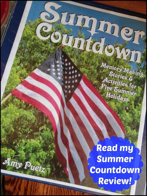 Summer Countdown Review
