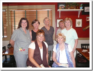 FBC Bonifay Bible study group