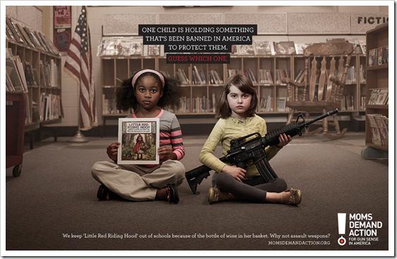 armes USA