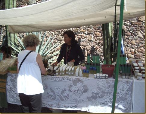 Organic Market 035