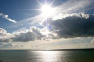 Silver Horizon