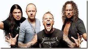 Metallica en Chile Conciertos Fechas y Entradas