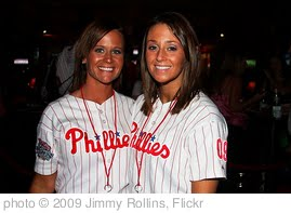 'Jimmy Rollins 4th Annual Charity Celebrity BaseBOWL - 286' photo (c) 2009, Jimmy Rollins - license: http://creativecommons.org/licenses/by-nd/2.0/