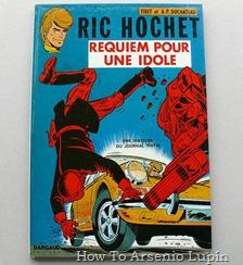 P00016 - Ric Hochet  - Requiem por