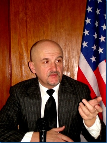 Mikhail Kryzhanovsky