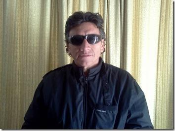Hanta Virus Ruben Juarez