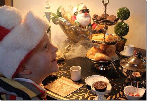 christmas tea party 13