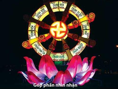 Xu hướng thế tục hóa trong Phật giáo hiện nay
