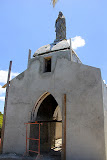 Church of the Lourdes Undergoes Restoration After Tremendous Storm Damage - Lifou, New Caledonia