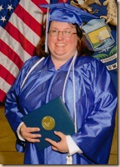 LCC Graduation May 2004