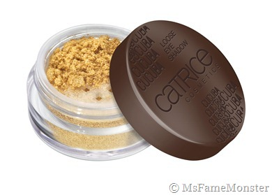 Loose Eye Shadow - 01 Sunny Side