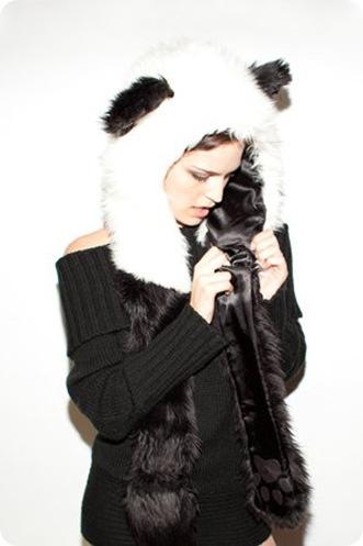 Panda divat