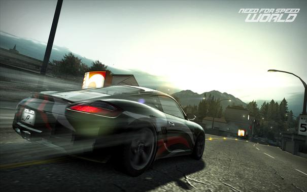 Descargar Need for Speed World gratis