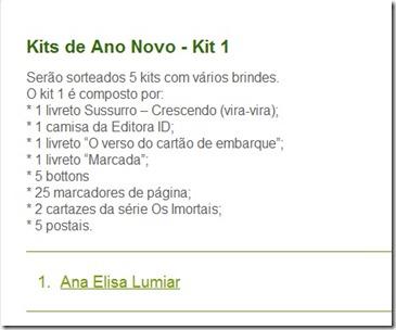 ganhador Kit 1