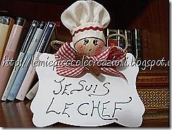 cuoco chef