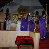 Holy Week 2012 - St. Nicholas Orthodox Cathedral