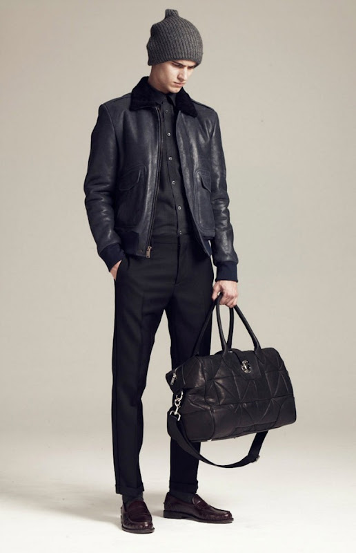 Look Book Marc Jacobs OutonoInverno 2011 (29)