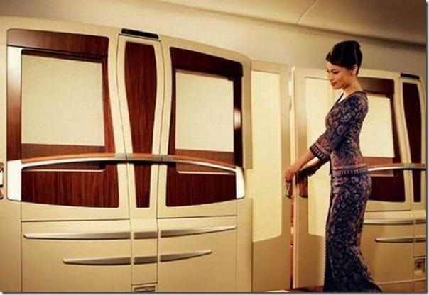 Expensive Plane Seats (3)