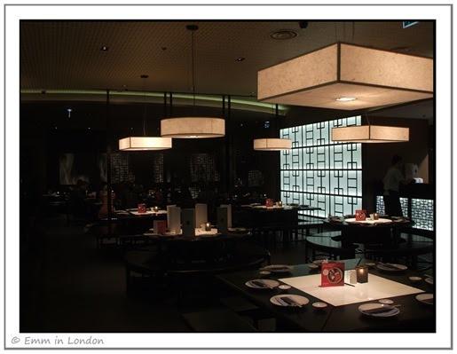 festive dim sum at ping pong restaurant emm in london. Black Bedroom Furniture Sets. Home Design Ideas