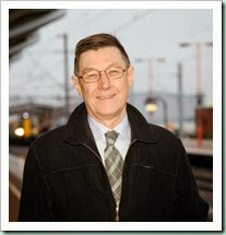stephen rowe railway chaplain eustojn