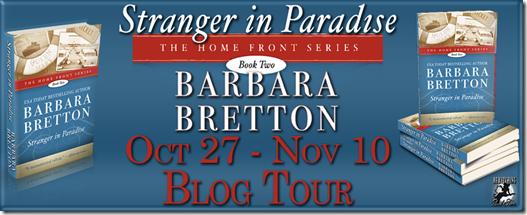 Stranger in Paradise Banner 851 x 315