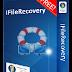 Recupere arquivos com o iFileRecovery.