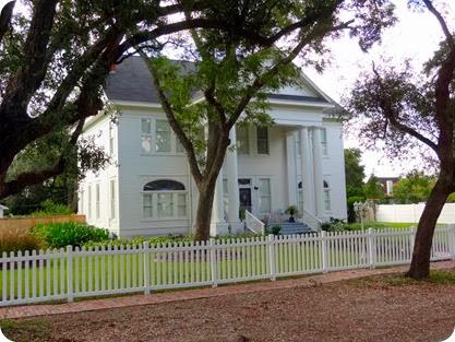 Kibride-Barkley house