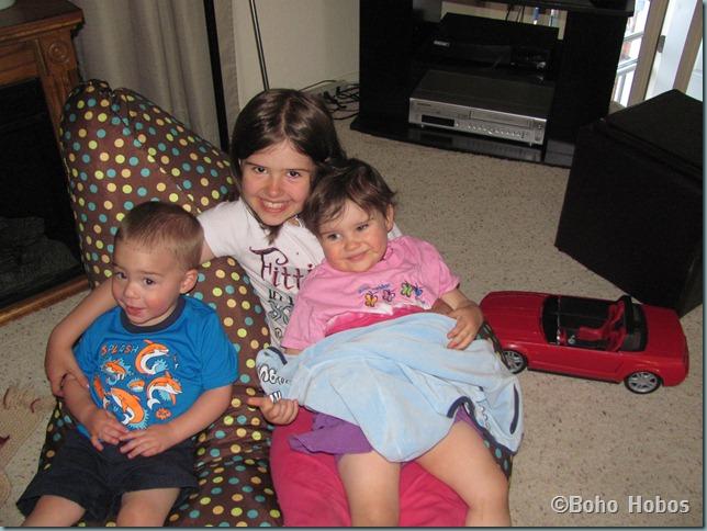 Nephew, MHG, & Cindy