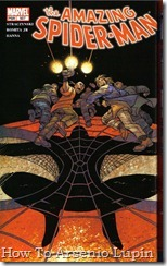 P00037 - The Amazing Spiderman #507