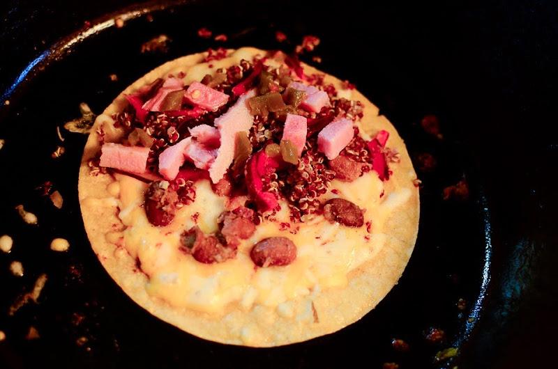 quesadillas gluten free-11342