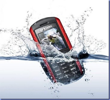 Samsung_Solid_B2100_Mobile_Phone_Inside_Water