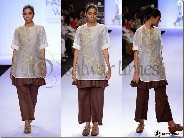 Pratima_Pandey_Printed_Short_Kurta