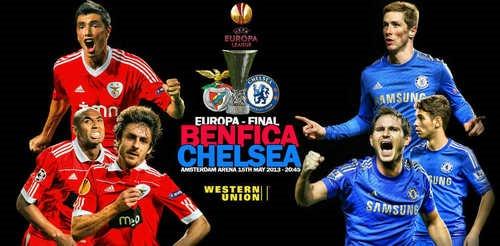 Prediksi Chelsea vs Benfica