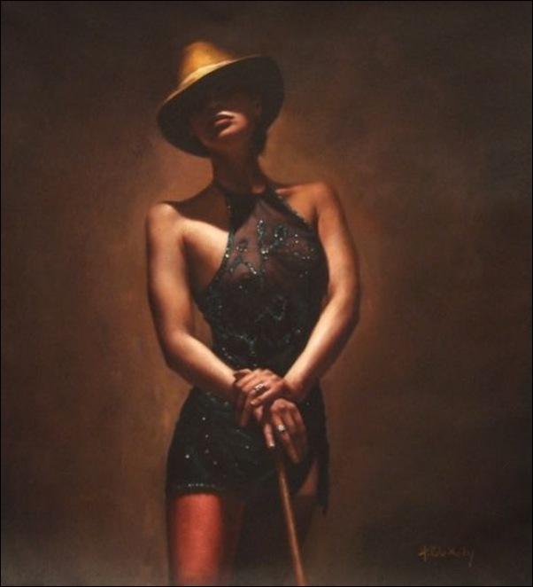 La danse par Hamish Blakeli (2)