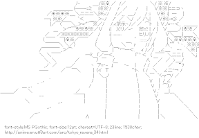 [AA]Dairenji Suzuka (Tokyo Ravens)