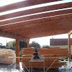 Porches y estructuras