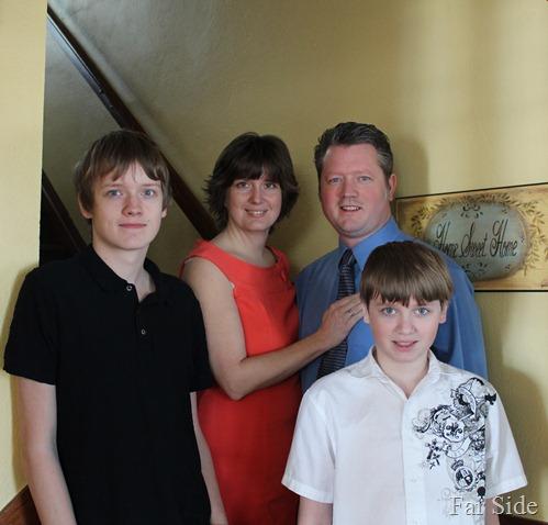 Easter Sunday 2013 (2)