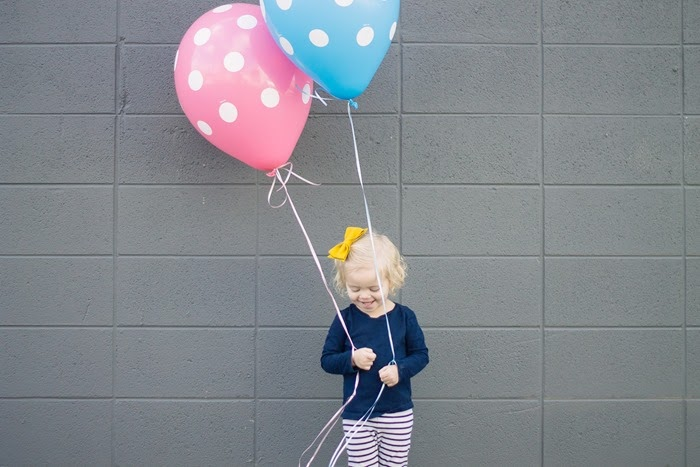 Balloon Gender Reveal Photos (18)