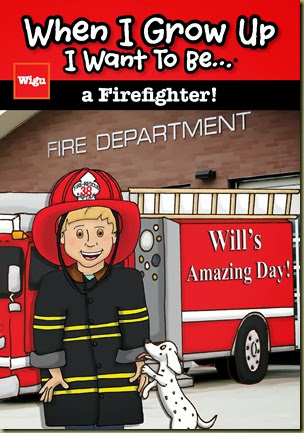 Firefighter COVER