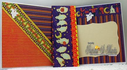 happy halloween book 2012